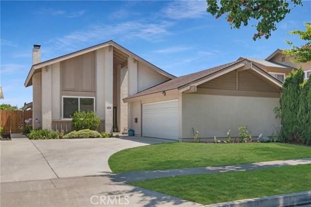 1109 W Curie Avenue, Santa Ana, CA 92707