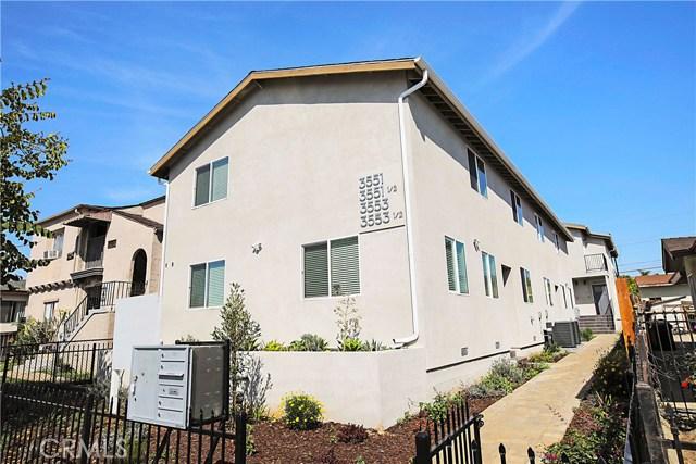 3551 Sabina Street, Los Angeles, CA 90023