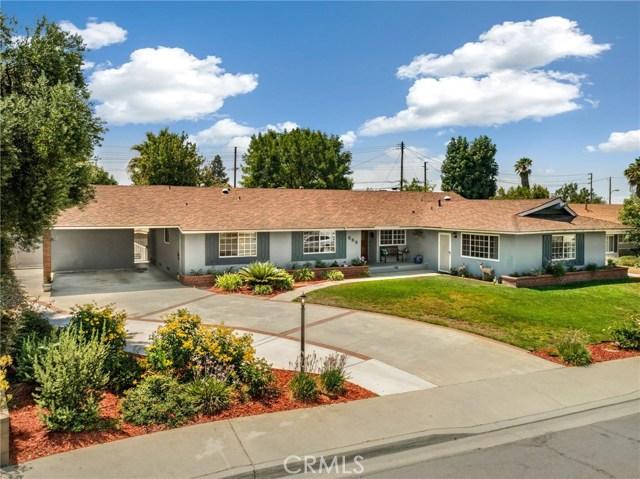 868 St. John Place, Claremont, CA 91711