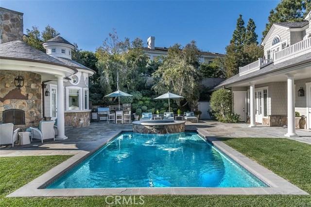 9 Cherry Hills Lane | Big Canyon Custom (BCCS) | Newport Beach CA