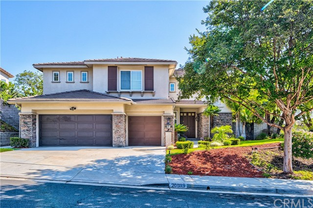 Photo of 20593 Crestline Drive, Diamond Bar, CA 91765