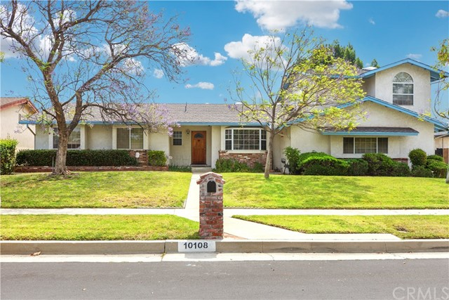 10108 Oak Park Avenue, Northridge, CA 91325