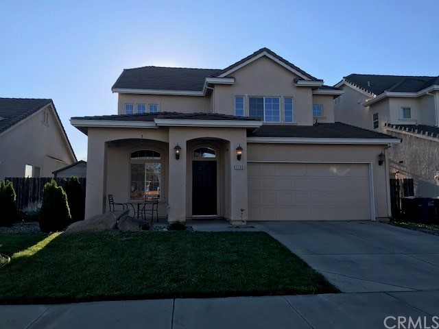 3733 Danco Avenue, Merced, CA 95348