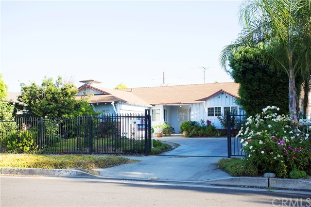 14676 Limedale Street, Panorama City, CA 91402