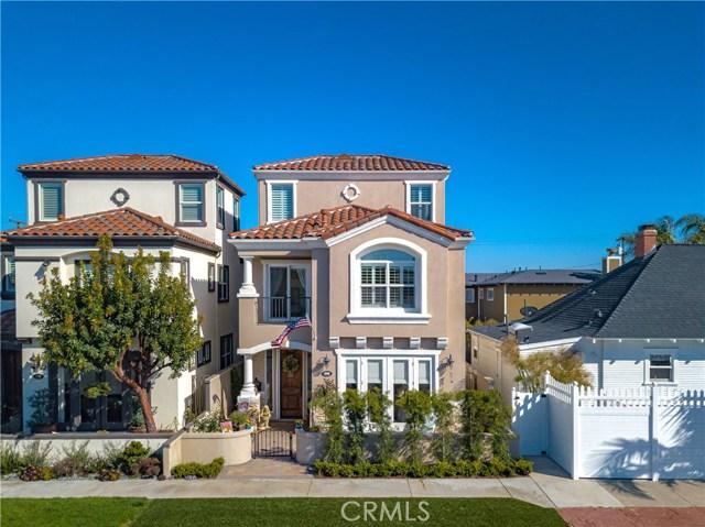 806  Geneva Avenue, Huntington Beach, California