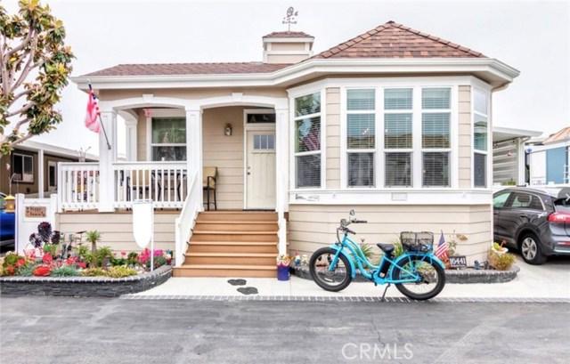 16441 Kohala Lane, Huntington Beach, CA 92649