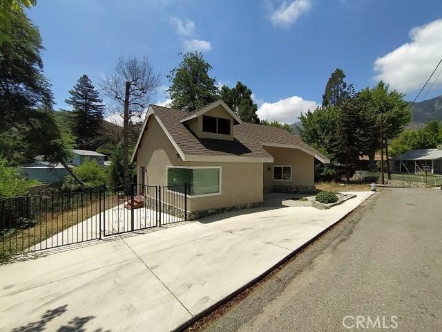 275 Lytle Lane, Lytle Creek, CA 92358