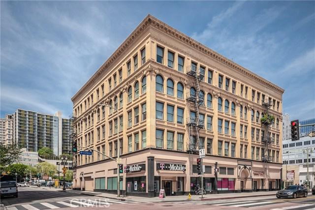 253 S Broadway 501, Los Angeles, CA 90012