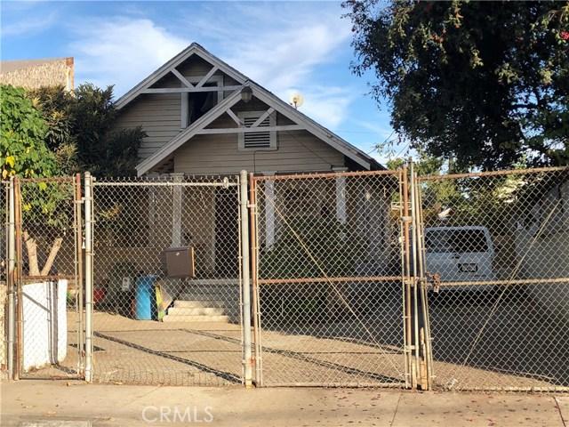 2207 Leota Street, Huntington Park, CA 90255
