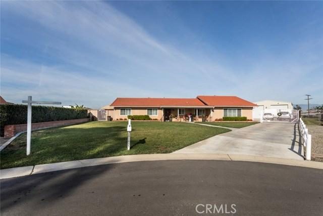 1435 Hillrise Lane, Norco, CA 92860