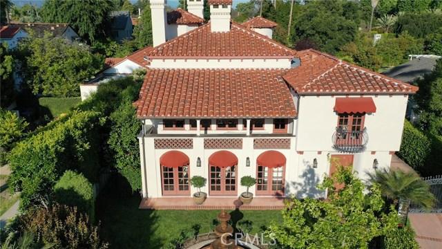 616 S Sierra Bonita Avenue, Pasadena, CA 91106