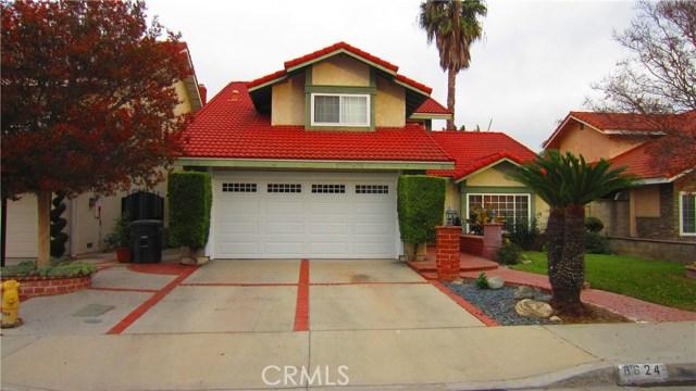 8624 Pinyon Street, Buena Park, CA 90620