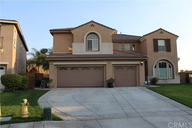 14597 Painted Canyon Drive, Eastvale, CA 92880