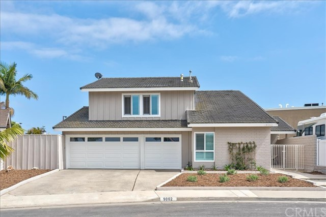9062 Oceanwood Drive, Huntington Beach, CA 92646