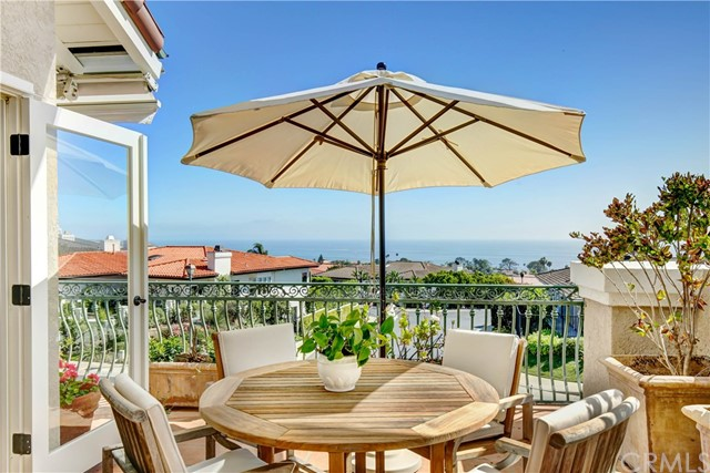 22861  Via Orvieto, Monarch Beach, California