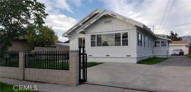 14733 Clark Street, Baldwin Park, CA 91706