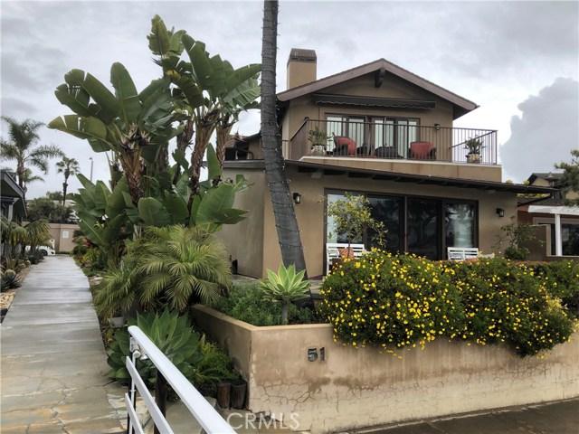 51 Balboa Coves | Balboa Coves (BLCV) | Newport Beach CA