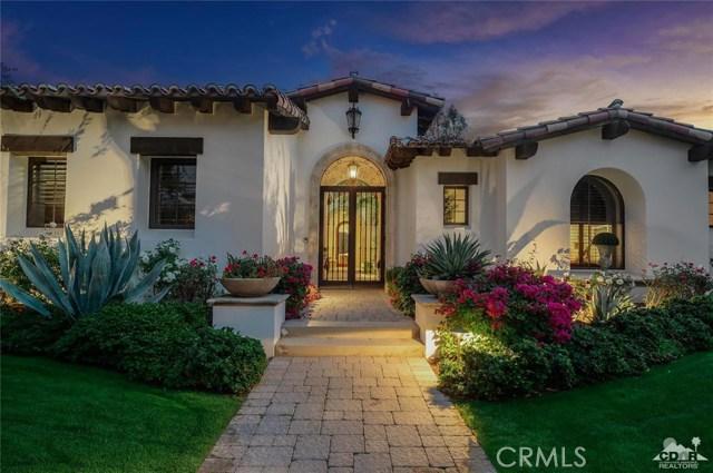 78271 Deacon Drive, La Quinta, CA 92253
