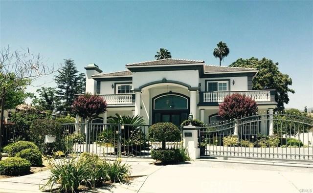 245 W Norman Avenue, Arcadia, CA 91007
