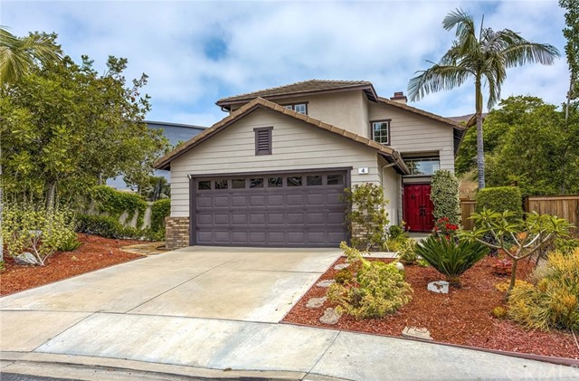 4 Touraine Place, Lake Forest, CA 92610