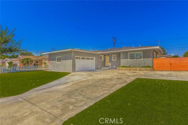 1407 W Trenton Drive, Anaheim, CA 92802