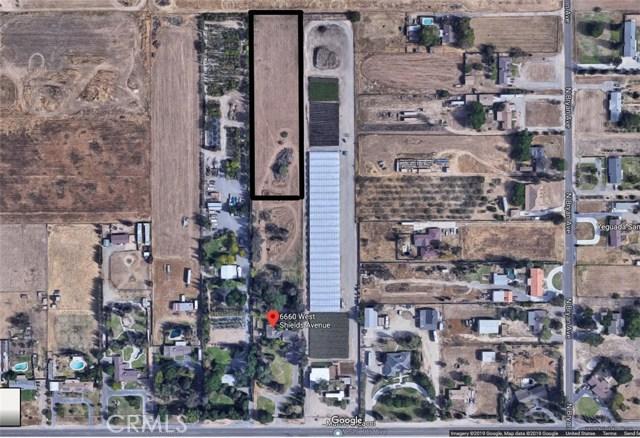 6660 W Shields Avenue, Fresno, CA 93723