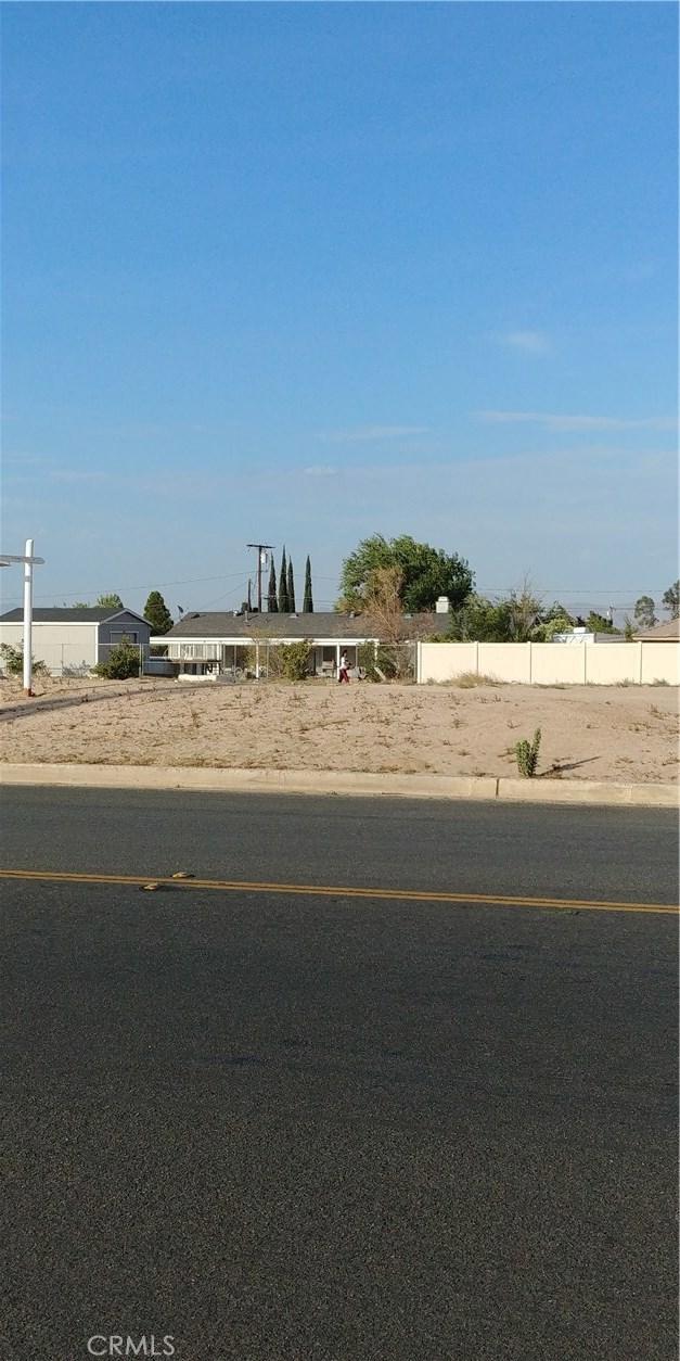 0 I Ave, Hesperia, CA 92340