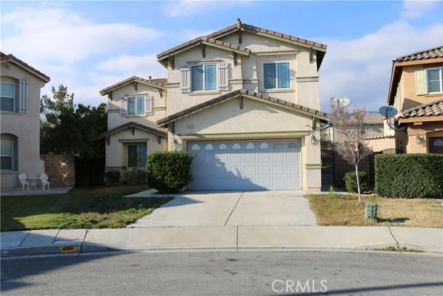 16128 Lake Padden Lane, Fontana, CA 92336