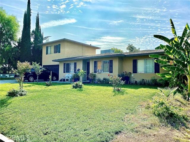 4621 N Calvados Avenue, Covina, CA 91722
