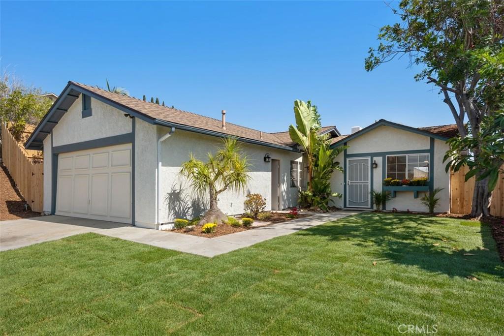 7415     Carrie Ridge Way, San Diego CA 92139