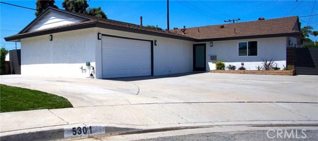 5301 Iroquois Avenue, Lakewood, CA 90713