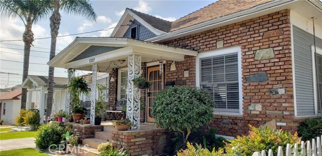 1337 Bennett Avenue, Long Beach, CA 90804