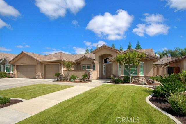 2933 Ashcroft Avenue, Clovis, CA 93611