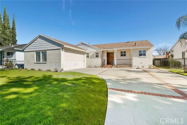 7526 Quartz Avenue, Winnetka, CA 91306