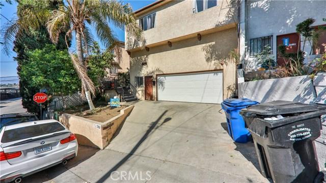 1350 Luella Drive, Los Angeles, CA 90063