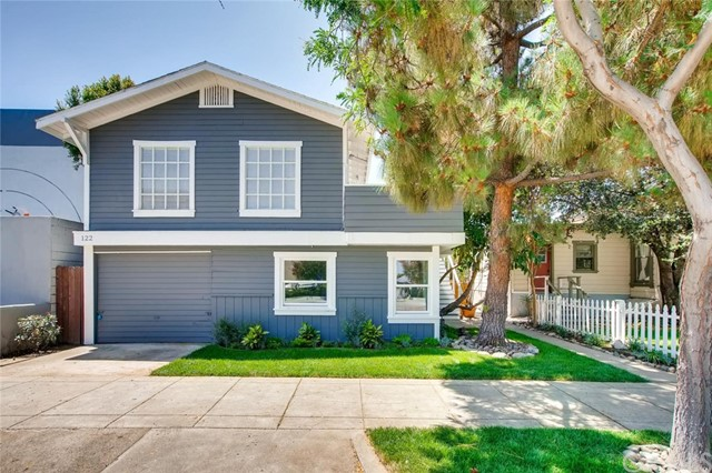 122 W Almond Avenue, Orange, California