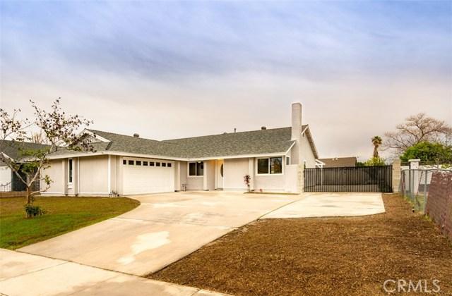 309 N Lancewood Avenue, Rialto, CA 92376