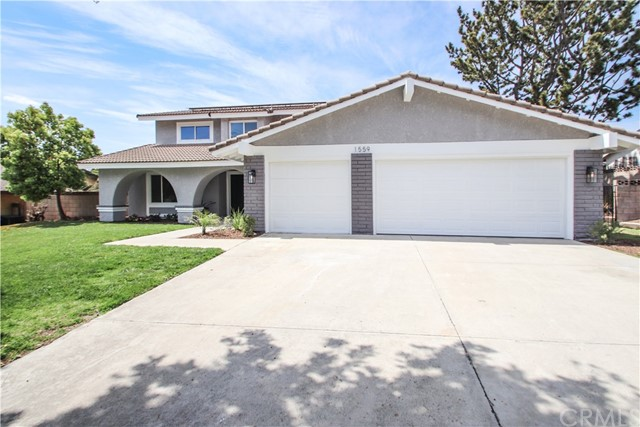 1559 N Albright Avenue, Upland, CA 91786