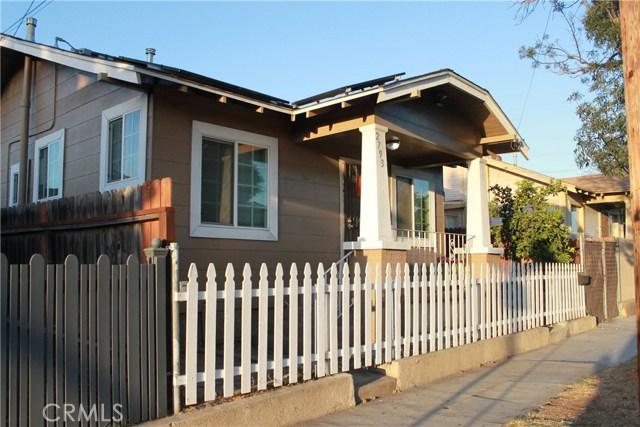 2793 E 15th Street, Long Beach, CA 90804