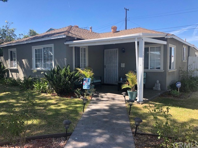 1051 Greenhedge Street, Torrance, CA 90502