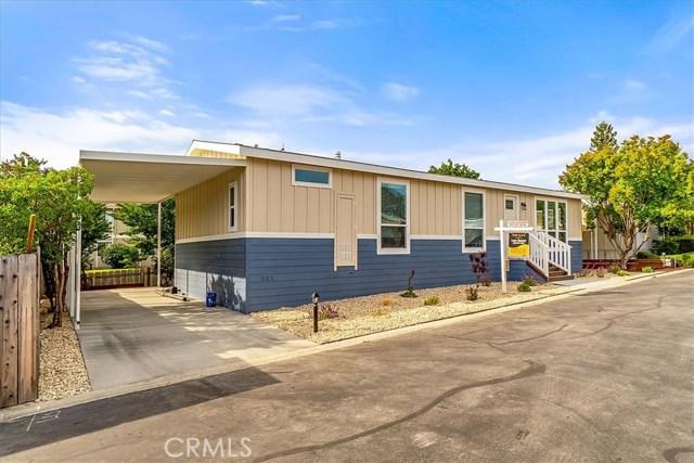 10948  Las Casitas, Atascadero in San Luis Obispo County, CA 93422 Home for Sale