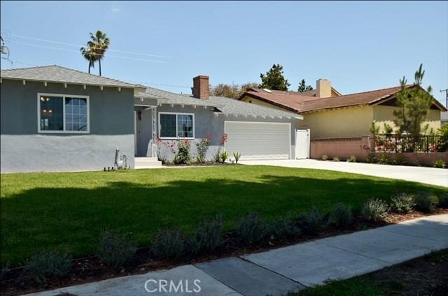 1437 W Pine Street, Santa Ana, CA 92703