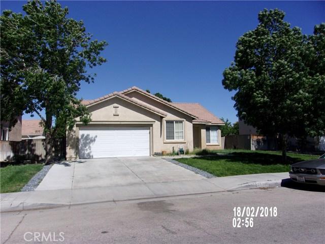 38718 37th Street E, Lancaster, CA 93550