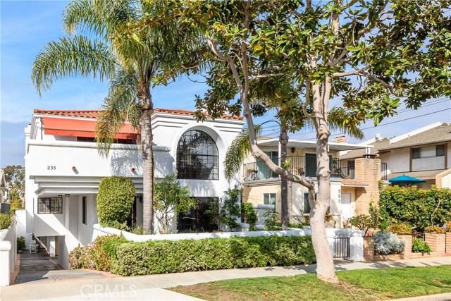235 Juanita Avenue A, Redondo Beach, California 90277, 3 Bedrooms Bedrooms, ,2 BathroomsBathrooms,For Sale,Juanita,SB19083113