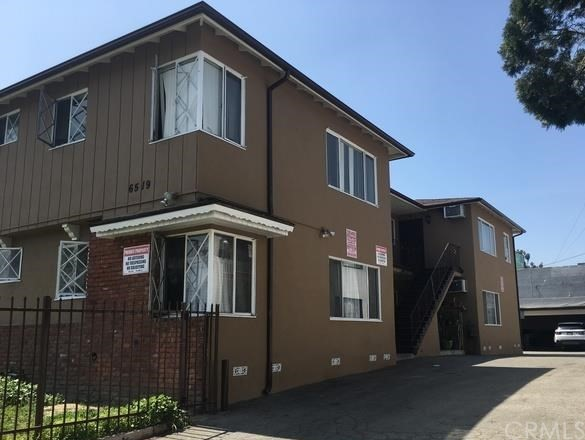6519 Troost 6, North Hollywood, CA 91606