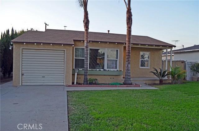 5447 S Bridgeview Avenue, Pico Rivera, CA 90660