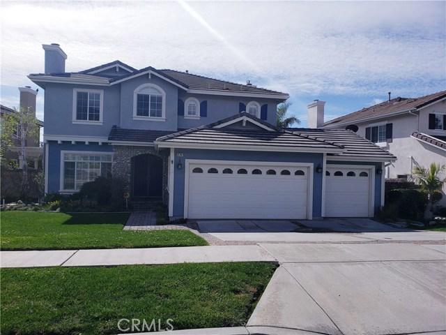 12747 N Overlook Drive, Rancho Cucamonga, CA 91739