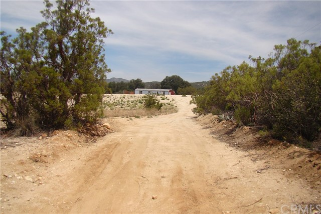 29812 Old Mitchell Camp Road, Warner Springs, CA 92086