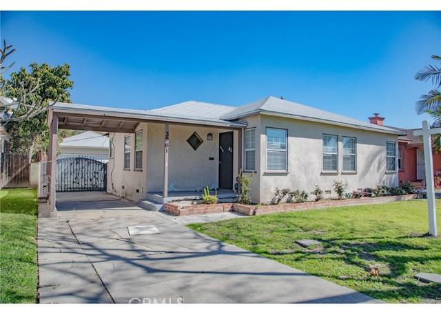 Photo of 3961 Walnut Avenue, Lynwood, CA 90262