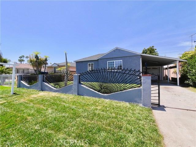 6629 Candace Avenue, Pico Rivera, CA 90660
